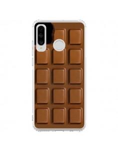 Coque Huawei P30 Lite Chocolat - Maximilian San
