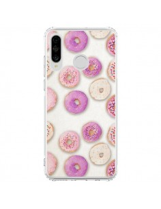 Coque Huawei P30 Lite Donuts Sucre Sweet Candy - Pura Vida