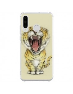 Coque Huawei P30 Lite Lion Rawr - Tipsy Eyes