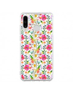 Coque Huawei P30 Lite Spring Colors Multicolored - Ninola Design