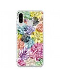 Coque Huawei P30 Lite Tigers and Leopards Yellow - Ninola Design