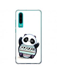 Coque Huawei P30 Panda Azteque - Annya Kai