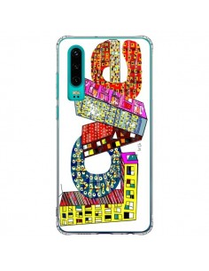 Coque Huawei P30 Love Street - Bri.Buckley