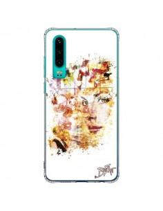Coque Huawei P30 Grace Kelly - Brozart