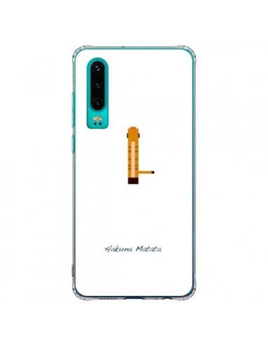 Coque Huawei P30 Timon Hakuna Matata...