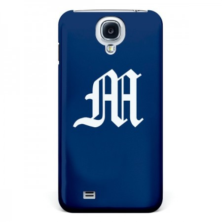 Coque M du Club de Baseball de Menton