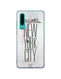 Coque Huawei P30 New York City - Gusto NYC