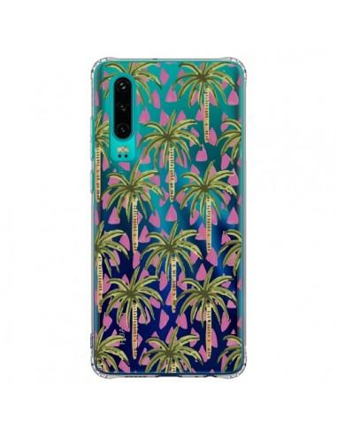 Coque Huawei P30 Palmier Palmtree...