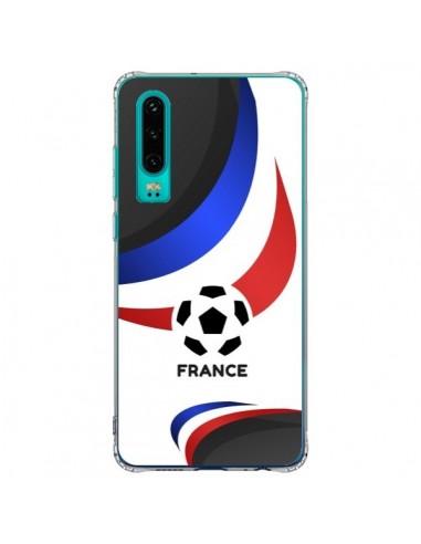 Coque Huawei P30 Equipe France...