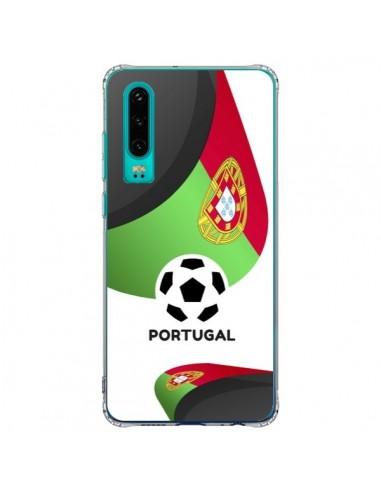 Coque Huawei P30 Equipe Portugal...