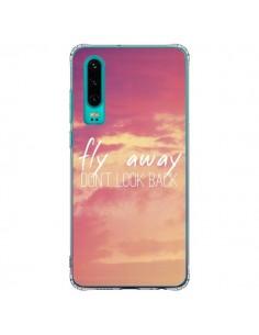 Coque Huawei P30 Fly Away - Mary Nesrala