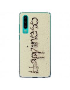 Coque Huawei P30 Happiness Sand Sable - Mary Nesrala
