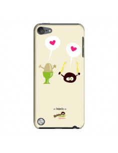 Coque Oeuf a la coque Bubble Fever pour iPod Touch 5 - Bubble Fever