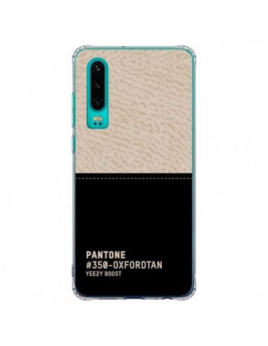 Coque Huawei P30 Pantone Yeezy Pirate Black - Mikadololo