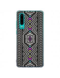 Coque Huawei P30 Tribalist Tribal Azteque - Pura Vida