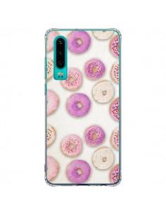 Coque Huawei P30 Donuts Sucre Sweet Candy - Pura Vida