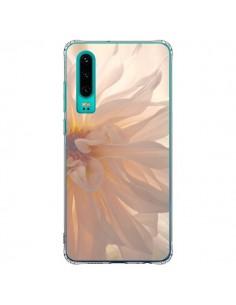 Coque Huawei P30 Fleurs Rose - R Delean