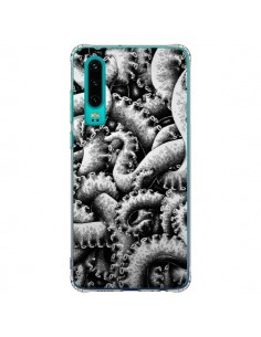 Coque Huawei P30 Tentacules Octopus Poulpe - Senor Octopus