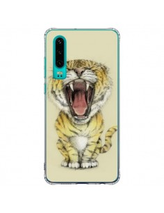 Coque Huawei P30 Lion Rawr - Tipsy Eyes