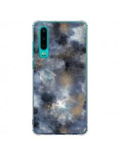 Coque Huawei P30 Relaxing Tropical Dots - Ninola Design