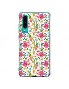 Coque Huawei P30 Spring Colors Multicolored - Ninola Design