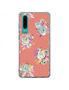 Coque Huawei P30 Spring Flowers - Ninola Design