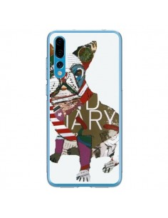 Coque Huawei P20 Pro Boston Bull - Bri.Buckley