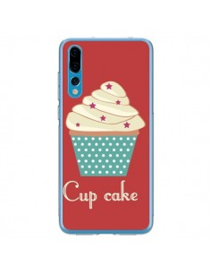 Coque Huawei P20 Pro Cupcake Creme - Léa Clément