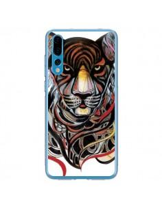 Coque Huawei P20 Pro Tigre - Felicia Atanasiu