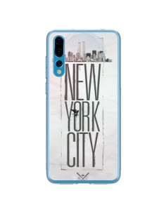 Coque Huawei P20 Pro New York City - Gusto NYC