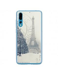Coque Huawei P20 Pro Tour Eiffel - Irene Sneddon
