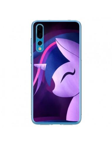 Coque Huawei P20 Pro I Love Unicorn...
