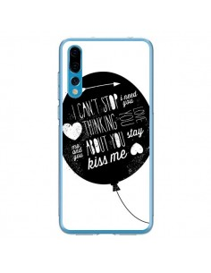 Coque Huawei P20 Pro Love Amour - Leandro Pita