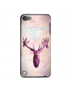 Coque Cerf Deer Spirit pour iPod Touch 5 - Jonathan Perez