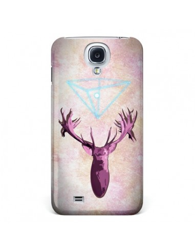 Coque Cerf Deer Spirit pour Galaxy S4 - Jonathan Perez