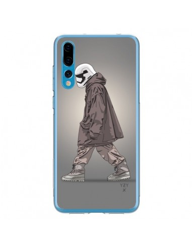 Coque Huawei P20 Pro Army Trooper Soldat Armee Yeezy - Mikadololo