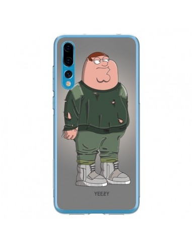 Coque Huawei P20 Pro Peter Family Guy Yeezy - Mikadololo
