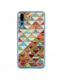 Coque Huawei P20 Pro Love Pattern Triangle - Maximilian San