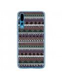 Coque Huawei P20 Pro Azteque Pattern - Borg