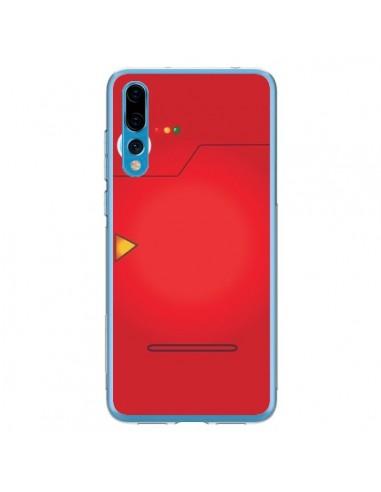 Coque Huawei P20 Pro Pokemon Pokedex - Nico