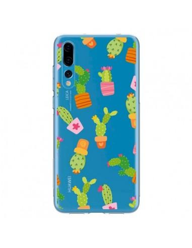 Coque Huawei P20 Pro Cactus Méli Mélo...