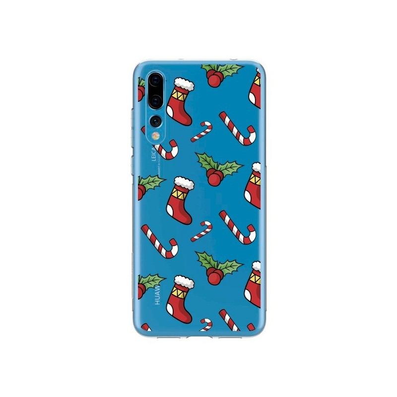 Coque Huawei P20 Pro Chaussette Sucre...