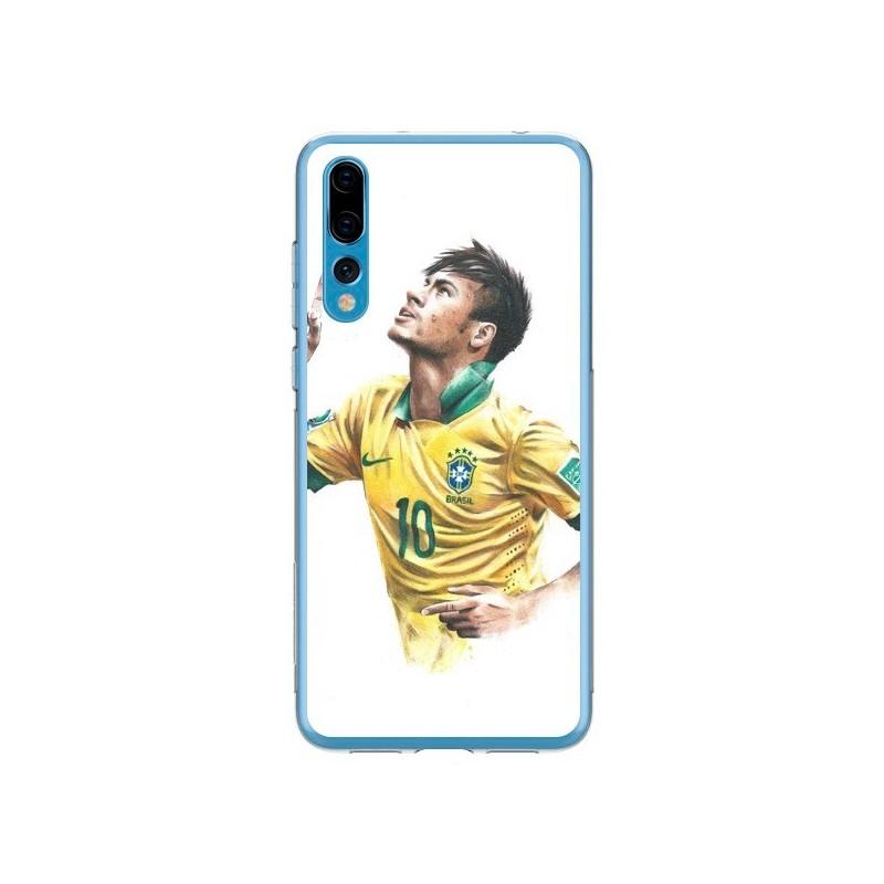 Coque Huawei P20 Pro Neymar Footballer - Percy