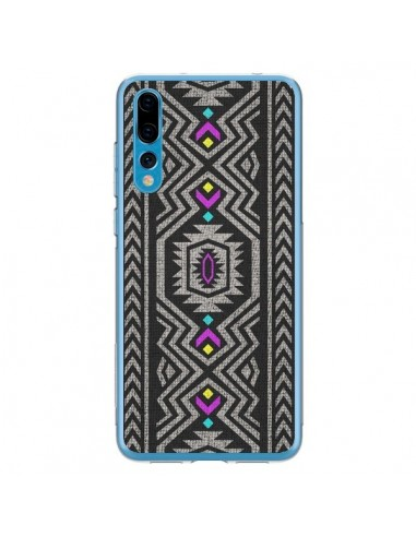 Coque Huawei P20 Pro Tribalist Tribal Azteque - Pura Vida
