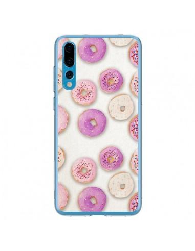 Coque Huawei P20 Pro Donuts Sucre Sweet Candy - Pura Vida