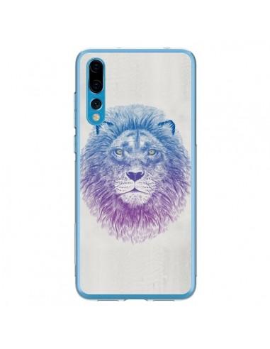 Coque Huawei P20 Pro Lion - Rachel Caldwell