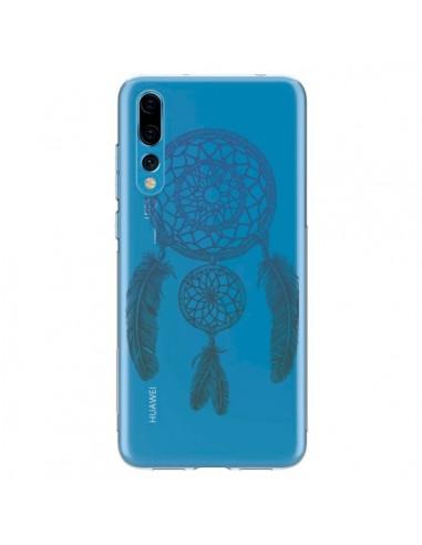 Coque Huawei P20 Pro Attrape-rêves Double Transparente - Rachel Caldwell
