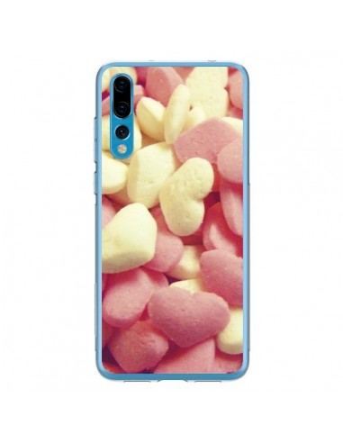 Coque Huawei P20 Pro Tiny pieces of...