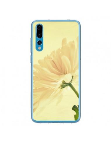 Coque Huawei P20 Pro Fleurs - R Delean