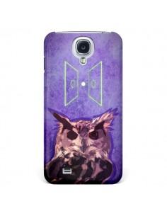 Coque Chouette Owl Spirit pour Galaxy S4 - Jonathan Perez